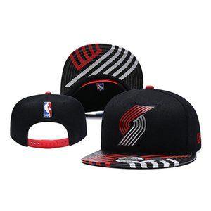 Portland Trail Blazers Snapback Hats